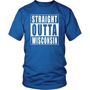 Straight Outta Wisconsin