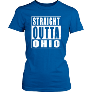 Straight Outta Ohio