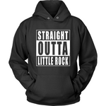 Straight Outta Little Rock