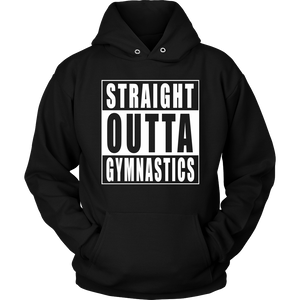 Straight Outta Gymnastics