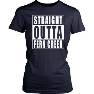 Straight Outta Fern Creek