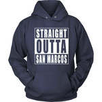 Straight Outta San Marcos