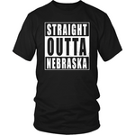 Straight Outta Nebraska