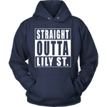 Straight Outta Lily St