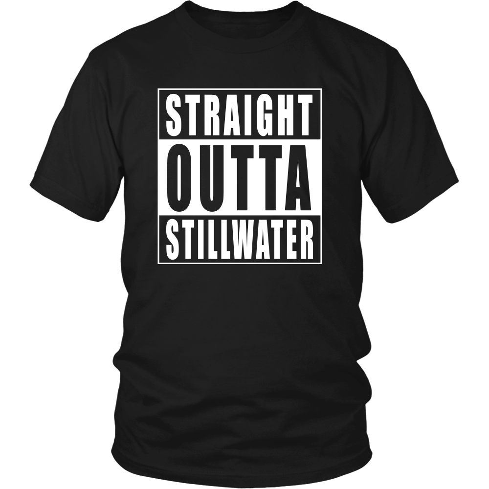 Straight Outta Stillwater