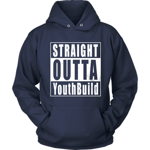 Straight Outta YouthBuild