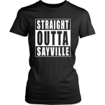 Straight Outta Sayville