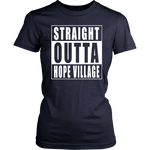 Straight Outta Hope Village