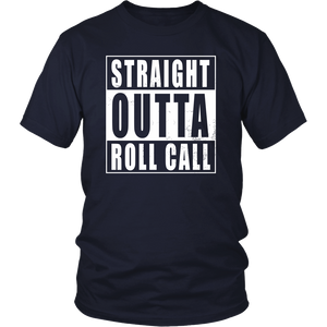 Straight Outta Roll Call