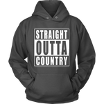 Straight Outta Country