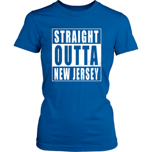 Straight Outta New Jersey