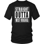 Straight Outta West Virginia