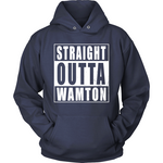 Straight Outta Wamton