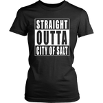 Straight Outta City Of Salt