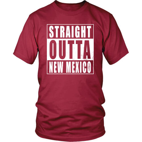 Straight Outta New Mexico