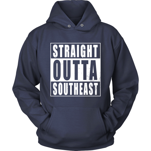 Straight Outta Southeast