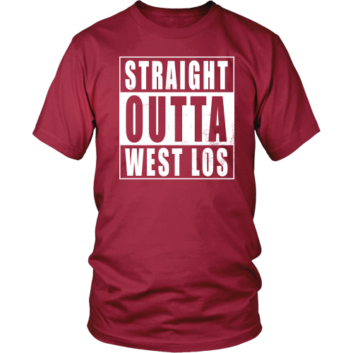 Straight Outta West Los