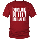 Straight Outta Mullanpur