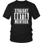 Straight Outta McIntosh