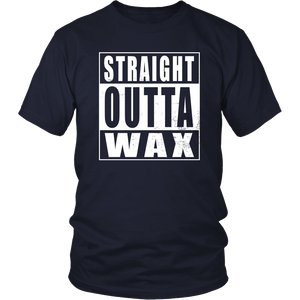 Straight Outta Wax