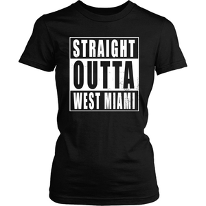 Straight Outta West Miami