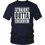 Straight Outta Creekview