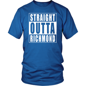 Straight Outta Richmond