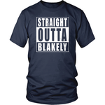 Straight Outta Blakely