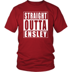 Straight Outta Ensley