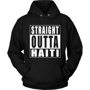Straight Outta Haiti