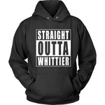 Straight Outta Whittier
