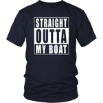 Straight Outta My Boat