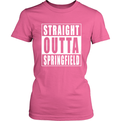 Straight Outta Springfield