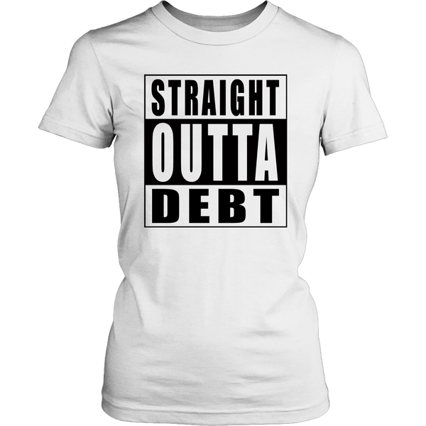 Straight Outta Debt 2