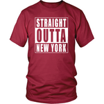 Straight Outta New York