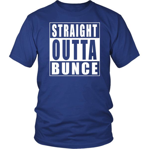 Straight Outta Bunce