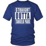 Straight Outta Tangelo Park