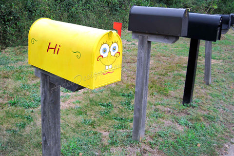 Mailing You A Smile