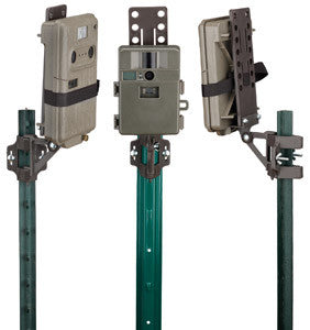 AT-5 Trail Camera Support