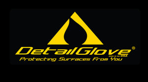 DetailGlove® Coming Soon