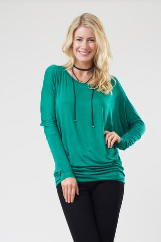 COMFORT in COLORS Tunic Top