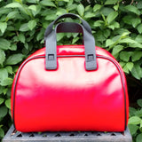 red Eve SmartLunch bag from Bagnanimous