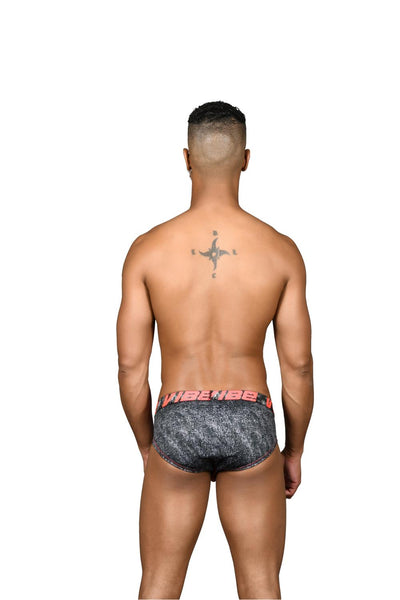 Andrew Christian Trusa Vibe Impression Sport Brief