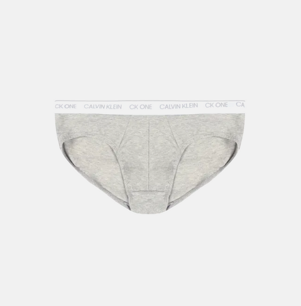 Calvin Klein One Sexy Calzoncillo CK One Slip Brief a la Cadera