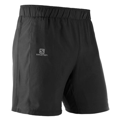 SALOMON AGILE 2IN1 SHORT - HOMME