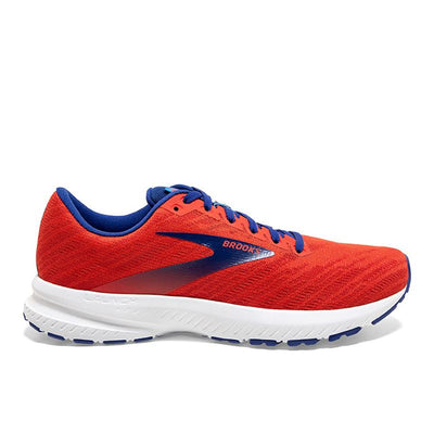 BROOKS LAUNCH 7 - HOMME