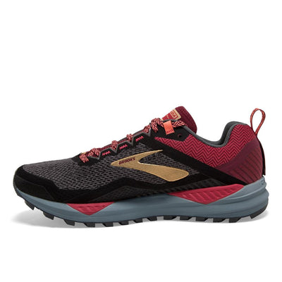 BROOKS W CASCADIA 14