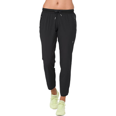 ASICS W STRETCH WOVEN PANT