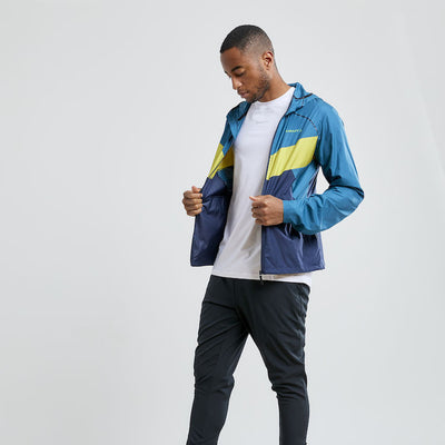 CRAFT CHARGE LIGHT JACKET - HOMME