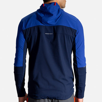 BROOKS CANOPY JACKET - HOMME